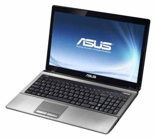 Чистка системы охлаждения ноутбука Asus от пыли