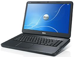 Чистка системы охлаждения ноутбука Dell от пыли на дому
