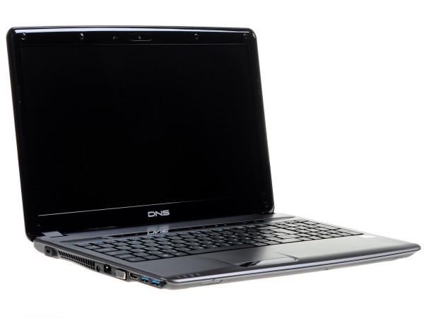 Очистка системы охлаждения ноутбука DNS