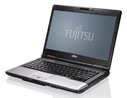 Очистка системы охлаждения ноутбука Fujitsu