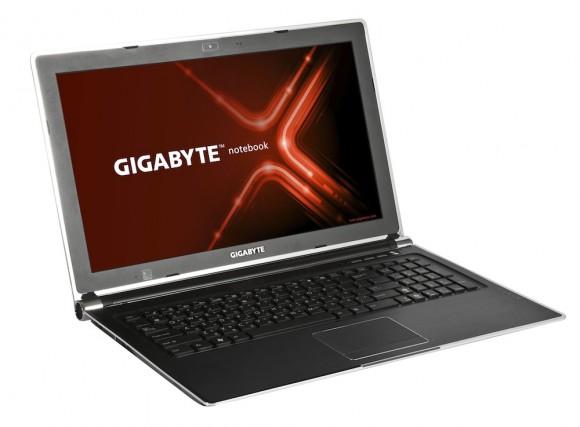 Чистка системы охлаждения ноутбука фирмы Gigabyte