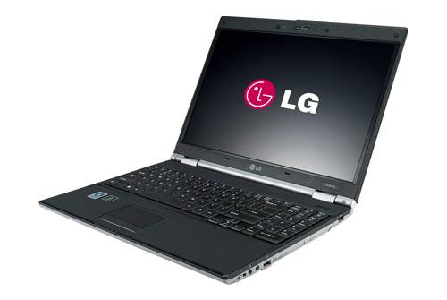 Чистка системы охлаждения ноутбука LG