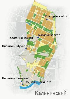 Чистка системы охлаждения ноутбука в Калининском районе в СПб