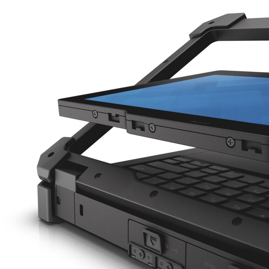 Надежный ноутбук от фирмы Dell