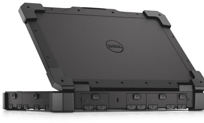 линейка экстрим ноутбуков фирмы Dell