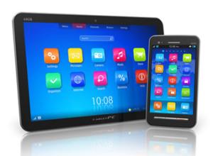 Что лучше выбрать: смартфон или планшет.